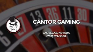 Casino & gambling-themed header image for Barons Bus Charter service to Cantor Gaming in Las Vegas, Nevada. Please call 7026773800 to contact the casino directly.)
