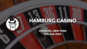 Casino & gambling-themed header image for Barons Bus Charter service to Hamburg Casino in Hamburg, New York. Please call 7166466109 to contact the casino directly.)