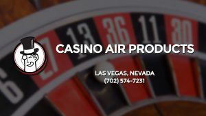 Casino & gambling-themed header image for Barons Bus Charter service to Casino Air Products in Las Vegas, Nevada. Please call 7025747231 to contact the casino directly.)