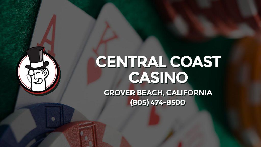 Grovers Casino