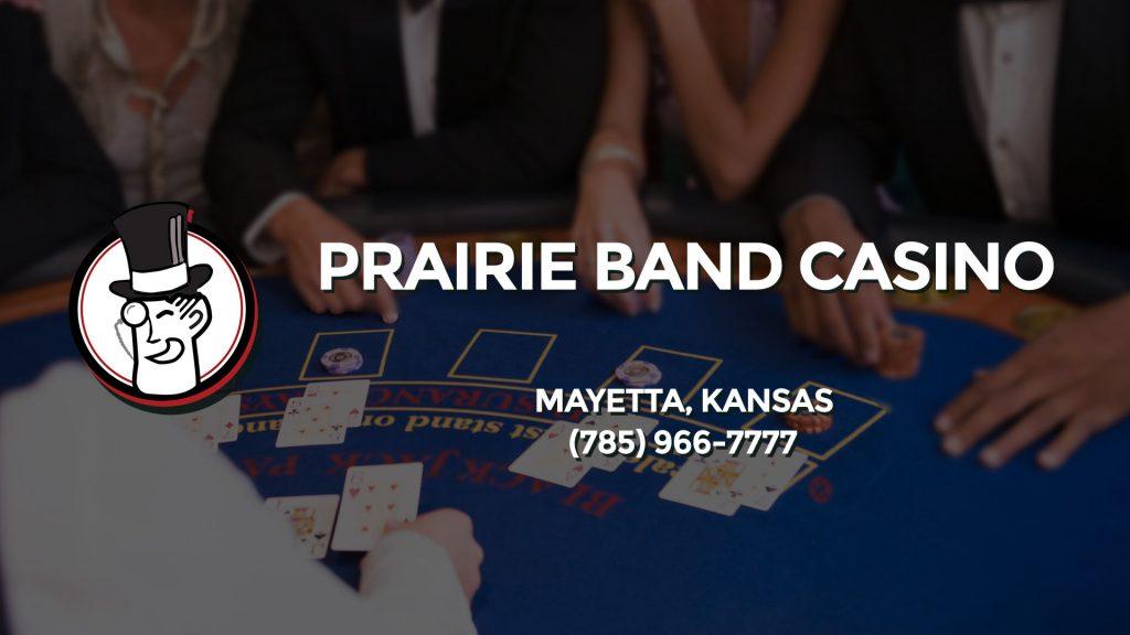 Prairie band