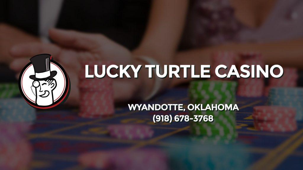 Lucky Turtle Casino
