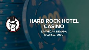 Casino & gambling-themed header image for Barons Bus Charter service to Hard Rock Hotel Casino in Las Vegas, Nevada. Please call 7026935000 to contact the casino directly.)