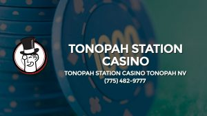 Casino & gambling-themed header image for Barons Bus Charter service to Tonopah Station Casino in Tonopah Station Casino Tonopah Nv. Please call 7754829777 to contact the casino directly.)