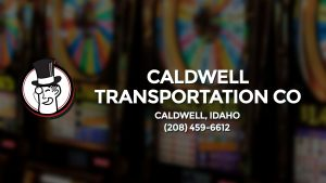 Casino & gambling-themed header image for Barons Bus Charter service to Caldwell Transportation Co Inc in Caldwell, Idaho. Please call 2084596612 to contact the casino directly.)