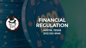 Casino & gambling-themed header image for Barons Bus Charter service to Financial Regulation in Austin, Texas. Please call 5123225040 to contact the casino directly.)