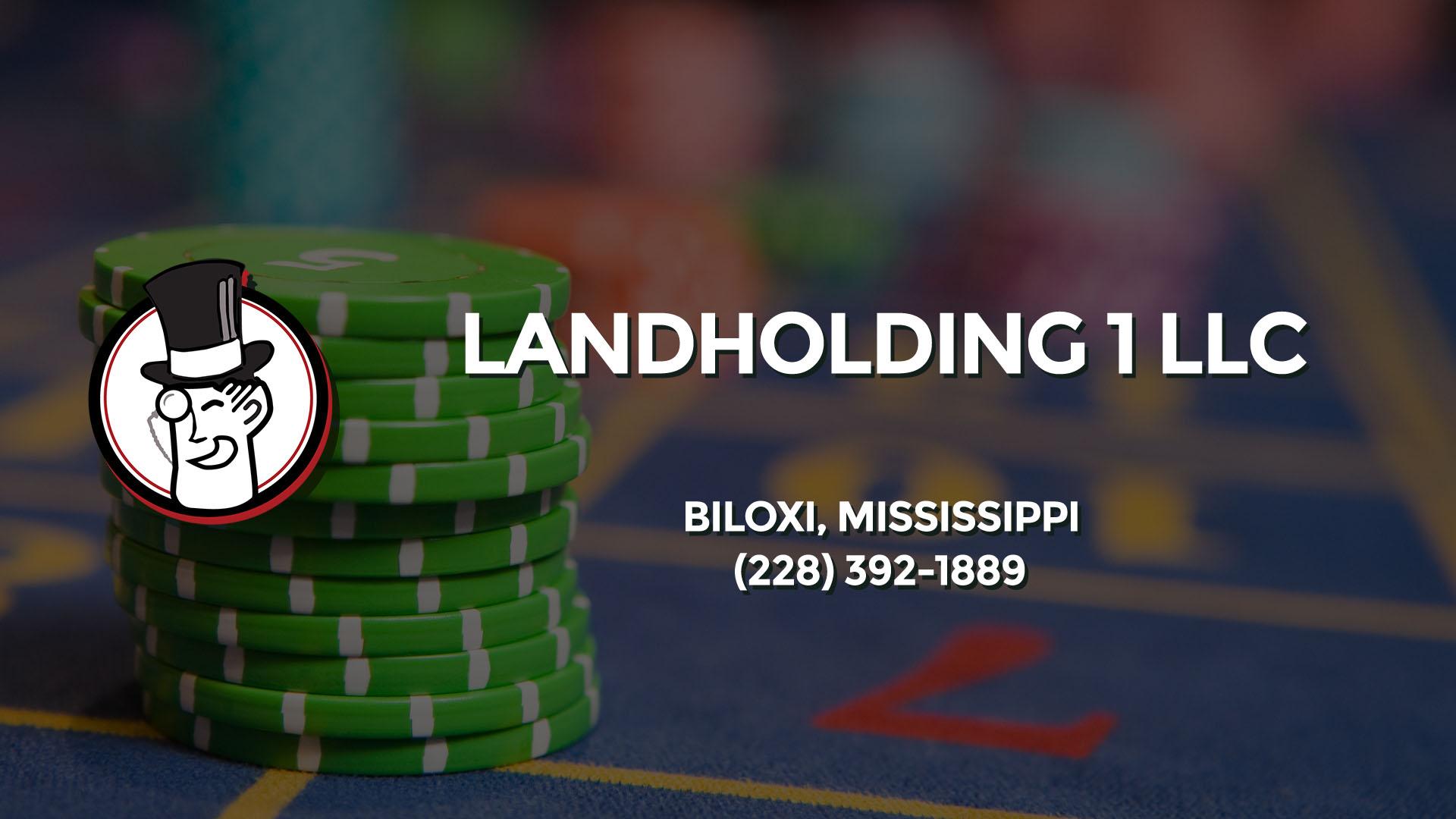 Barons Bus Casino Headers 2051 Landholding 1 Llc Biloxi Ms Jpg