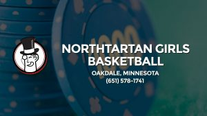 Casino & gambling-themed header image for Barons Bus Charter service to Northtartan Girls Basketball in Oakdale, Minnesota. Please call 6515781741 to contact the casino directly.)