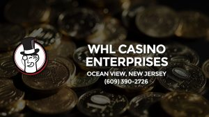 Casino & gambling-themed header image for Barons Bus Charter service to Whl Casino Enterprises in Ocean View, New Jersey. Please call 6093902726 to contact the casino directly.)