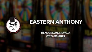 Casino & gambling-themed header image for Barons Bus Charter service to Eastern Anthony in Henderson, Nevada. Please call 7026167025 to contact the casino directly.)