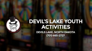 Casino & gambling-themed header image for Barons Bus Charter service to Devil's Lake Youth Activities in Devils Lake, North Dakota. Please call 7016652727 to contact the casino directly.)