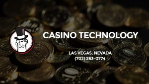 Casino & gambling-themed header image for Barons Bus Charter service to Casino Technology in Las Vegas, Nevada. Please call 7022630774 to contact the casino directly.)
