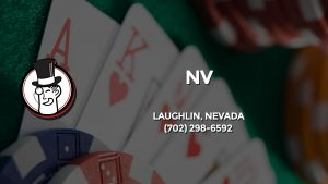 Casino & gambling-themed header image for Barons Bus Charter service to Nv in Laughlin, Nevada. Please call 7022986592 to contact the casino directly.)