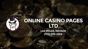 Casino & gambling-themed header image for Barons Bus Charter service to Online Casino Pages Ltd in Las Vegas, Nevada. Please call 7022702305 to contact the casino directly.)