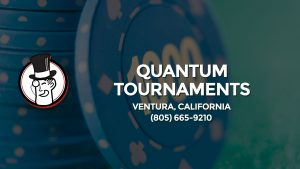 Casino & gambling-themed header image for Barons Bus Charter service to Quantum Tournaments in Ventura, California. Please call 8056659210 to contact the casino directly.)