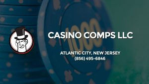 Casino & gambling-themed header image for Barons Bus Charter service to Casino Comps Llc in Atlantic City, New Jersey. Please call 8564956846 to contact the casino directly.)