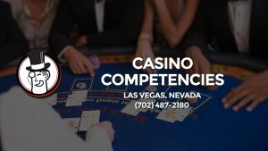 Casino & gambling-themed header image for Barons Bus Charter service to Casino Competencies in Las Vegas, Nevada. Please call 7024872180 to contact the casino directly.)