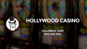 Casino & gambling-themed header image for Barons Bus Charter service to Hollywood Casino in Columbus, Ohio. Please call 6143084162 to contact the casino directly.)