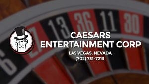 Casino & gambling-themed header image for Barons Bus Charter service to Caesars Entertainment Corp in Las Vegas, Nevada. Please call 7027317213 to contact the casino directly.)