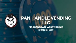 Casino & gambling-themed header image for Barons Bus Charter service to Pan Handle Vending Llc in Morgantown, West Virginia. Please call 3042125457 to contact the casino directly.)