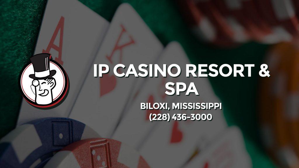 Ip Casino Resort Spa Biloxi Ms Barons Bus