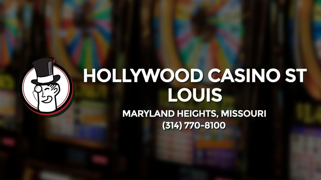 777 Casino Center Dr Maryland Heights Mo 63043