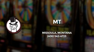 Casino & gambling-themed header image for Barons Bus Charter service to Mt in Missoula, Montana. Please call 4065424723 to contact the casino directly.)