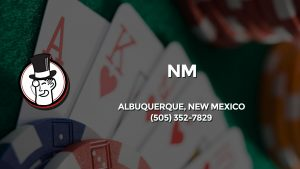 Casino & gambling-themed header image for Barons Bus Charter service to Nm in Albuquerque, New Mexico. Please call 5053527829 to contact the casino directly.)