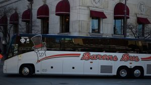 Default photo for Barons Bus stop at Middlebury, IN