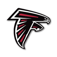 barons bus team logo atlanta falcons