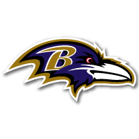 barons bus team logo baltimore ravens