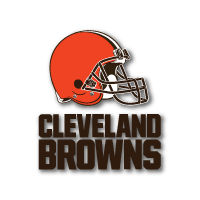 barons bus team logo cleveland browns
