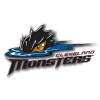 barons bus team logo cleveland monsters
