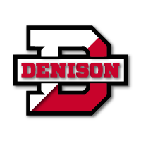 barons bus team logo denison university