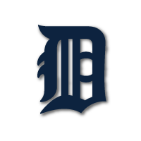 barons bus team logo detroit tigers