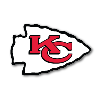 barons bus team logo kansas city chiefs