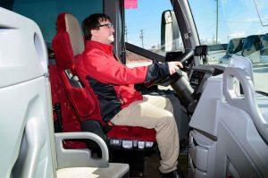 barons bus tour operator