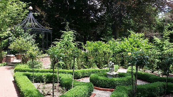 charter bus toledo ohio attractions toledo botanical gardens