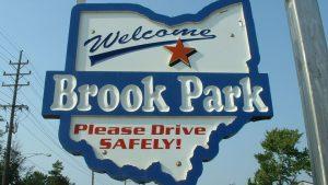 brook park ohio charter bus transportation