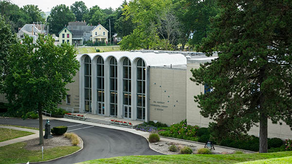 charter bus canton ohio attractions mckinley presidential library