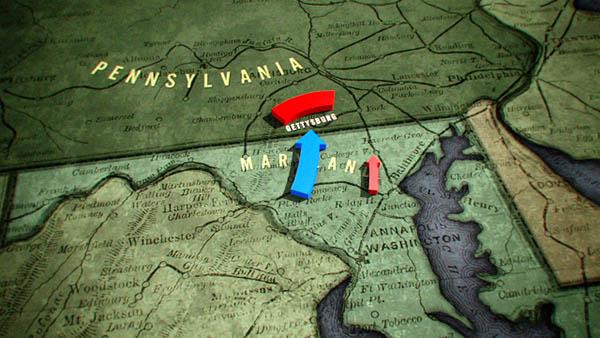 charter bus gettysburg pennsylvania attractions gettysburg heritage center