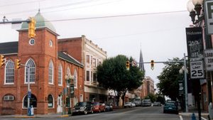 martinsburg west virginia charter bus transportation