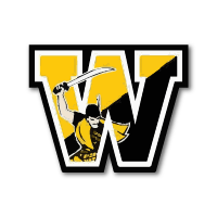barons bus team logo wooster college fighting scots