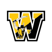 barons bus team logo wooster fighting scots