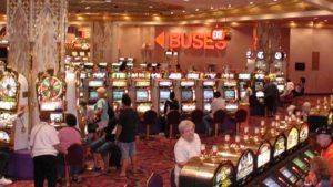 barons bus casino charter buses hero seniors at floor slots