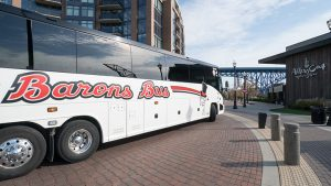 barons bus rental near me gallery at the alley cat