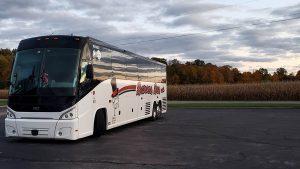 chartered bus archive hero angled barons bus