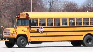 school bus rental gallery school bus in snow